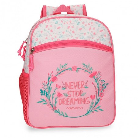 Mochila Movom Never Stop 33cm adaptable