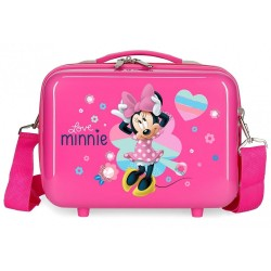 Neceser infantil Minnie Love