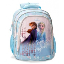 Mochila Frozen True to Myself 38cm