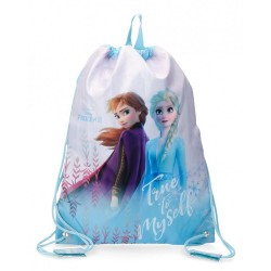 Mochila saca Frozen True to Myself