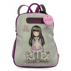 Mochila casual Gorjuss Tall Tails