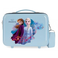 Neceser infantil Frozen is magical