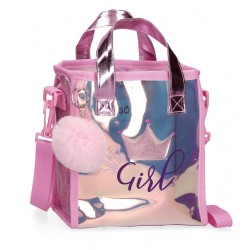 Bolso Enso Super girl