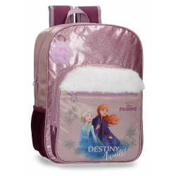 Mochila Frozen Destiny Awaits 38cm
