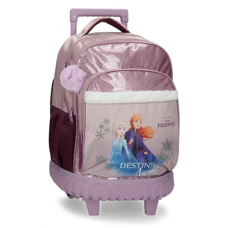 Mochila con ruedas Frozen Destiny Awaits