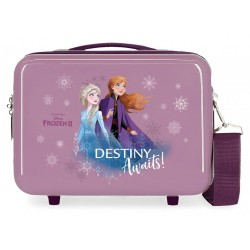 Neceser infantil Frozen Destiny awaits