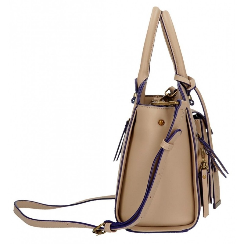 Bolso Pepe Jeans Zoe Taupe