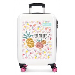 Maleta de Cabina Enso Juicy Fruits rígida 55cm