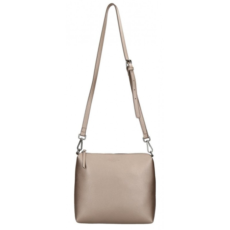 Bolso Shopper Pepe Jeans Angelica Bronce