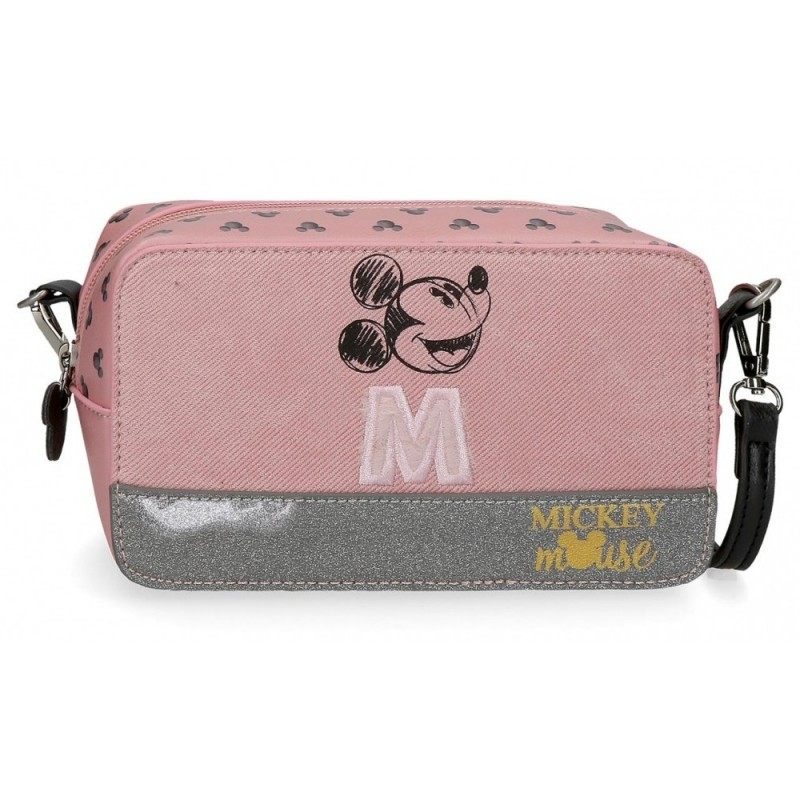 Bandolera Mickey The Blogger Pequeña