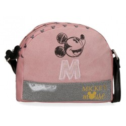 Bandolera Mickey The Blogger