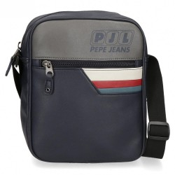 Bandolera Grande Pepe Jeans Eighties