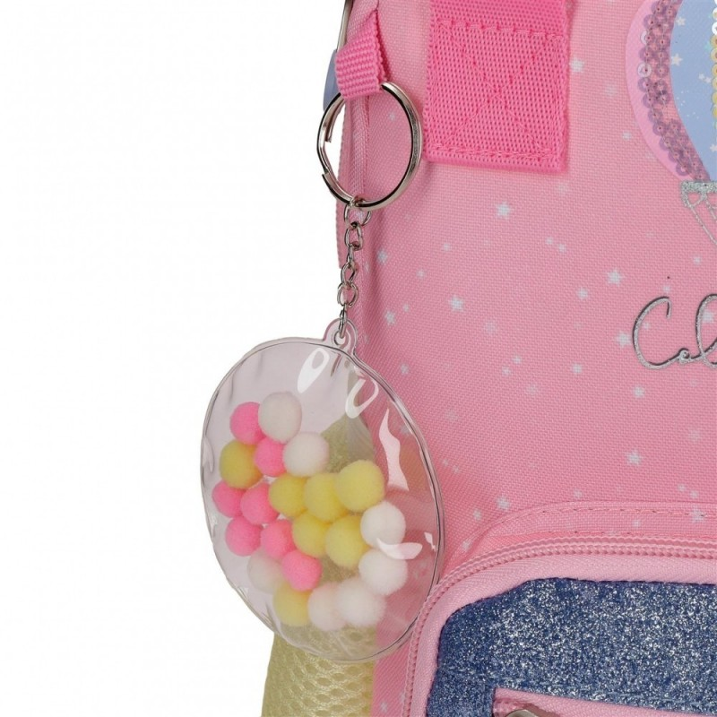 Mochila Enso Collect Moments con Carro