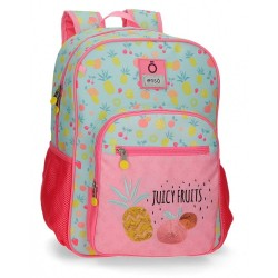 Mochila Enso Juicy Fruits Adaptable