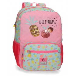 Mochila Portaordenador Enso Juicy Fruits Adaptable