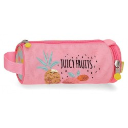 Estuche Enso Juicy Fruits con asa lateral