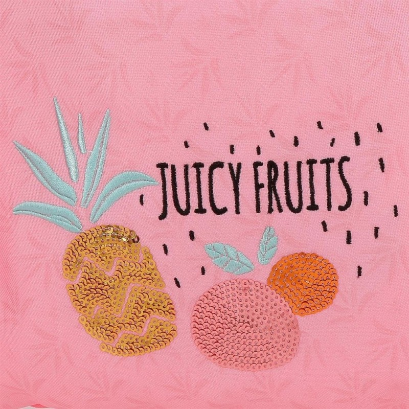 Estuche Enso Juicy Fruits Triple Cremallera