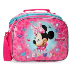 Neceser Minnie Help adaptable a trolley con bandolera