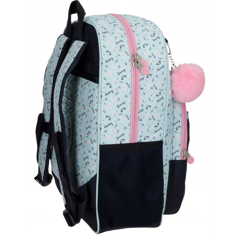 Mochila Enso Girl Power Adaptable
