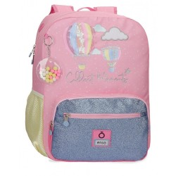 Mochila Portaordenador Enso Collect Moments Adaptable