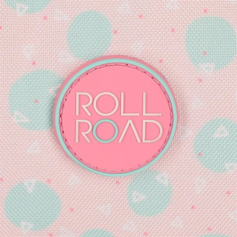 Cartera Escolar Roll Road Do All