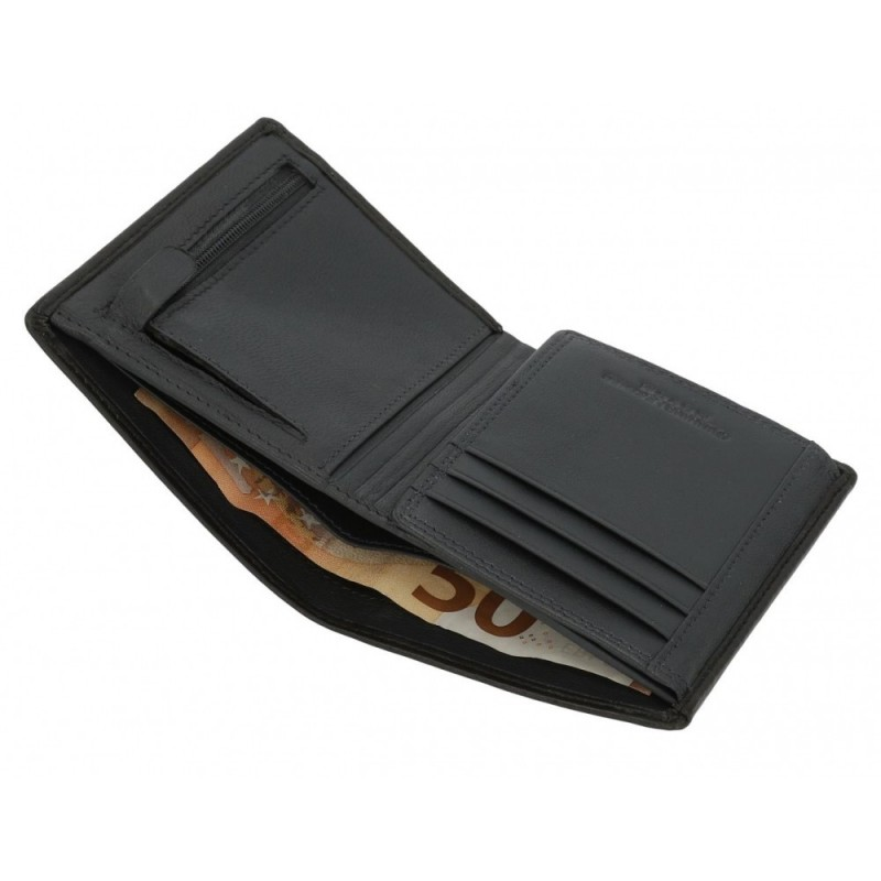 Cartera Movom Ribbon vertical negra