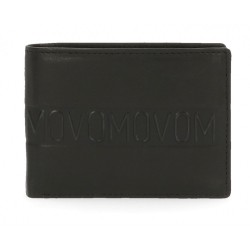 Cartera Movom Ribbon Negra