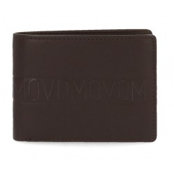Cartera Movom Ribbon Marrón