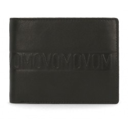 Cartera Movom Ribbon horizontal Negra