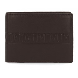 Cartera Movom Ribbon horizontal Marrón