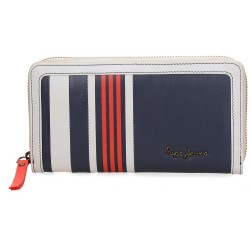 Cartera Pepe Jeans Lines