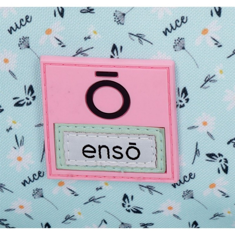 Cartera Escolar Enso Girl Power