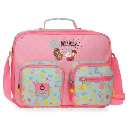 Cartera Escolar Enso Juicy Fruits