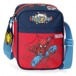 Bandolera Spiderman Pop