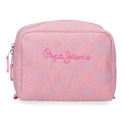 Neceser Pepe Jeans Rose