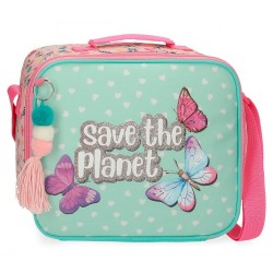 Bandolera Térmica Movom Save the Planet