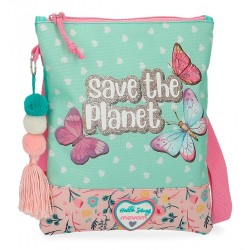 Bandolera Movom Save the Planet