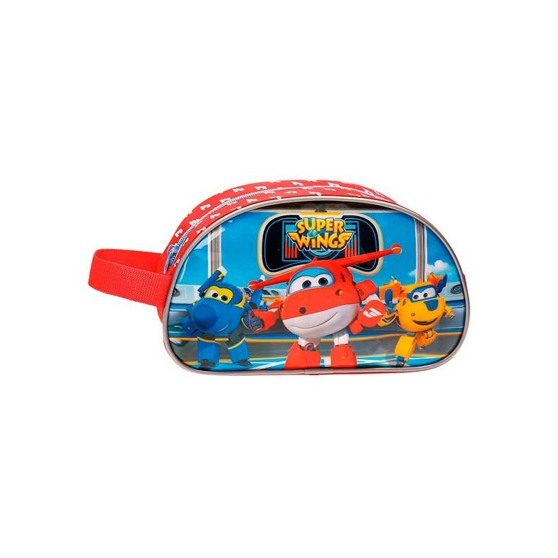 Neceser Super Wings Control