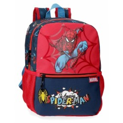 Mochila Spiderman Pop 32cm