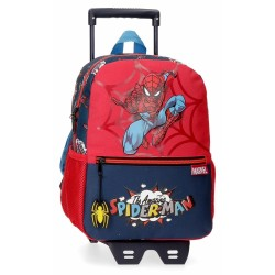 Mochila Spiderman Pop 32cm...