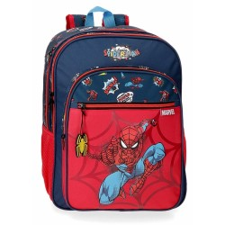 Mochila Spiderman Pop Dos...