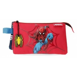 Estuche Spiderman Pop Tres...