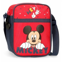 Bandolera Happy Mickey