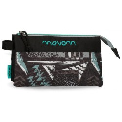 Estuche Movom Arrow Tres...