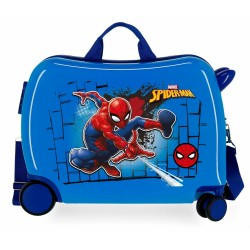 Maleta infantil Spiderman Red