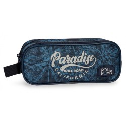 Estuche Roll Road Palm Dos...