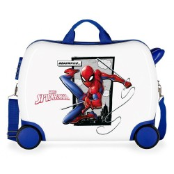 Maleta infantil Spiderman...