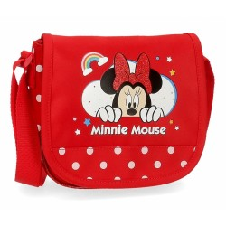 Bandolera Minnie Rainbow