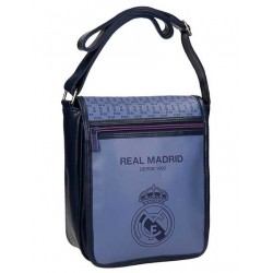 Bandolera Real Madrid Blue
