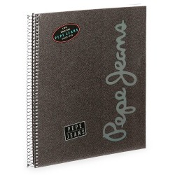 Cuaderno Pepe Jeans Teo